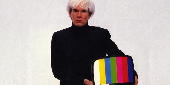 andy warhol interview