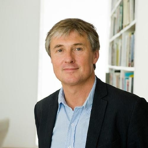 News & Events Megadealer David Zwirner Tells All