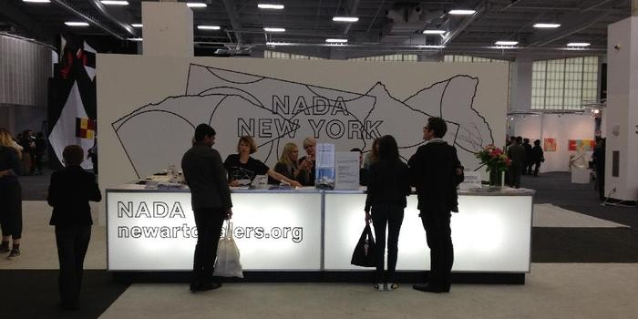 6 of Our Favorite Booths at NADA New York