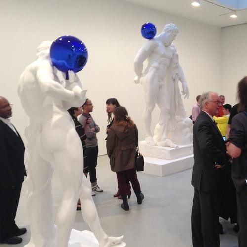 News & Events A Dealer's Diary of Frieze Week NYC