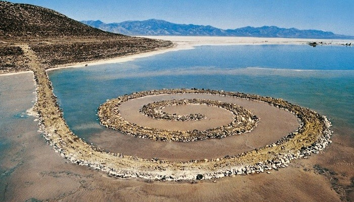 Land Art (Can You Dig It?)