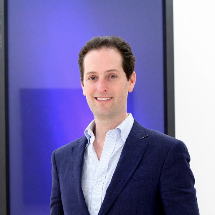 Armory Show Director Noah Horowitz on Revitalizing New York's Marquee Art Fair