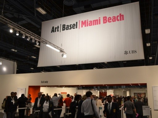 News & Events Art News From Art Basel Miami Beach and Around the World