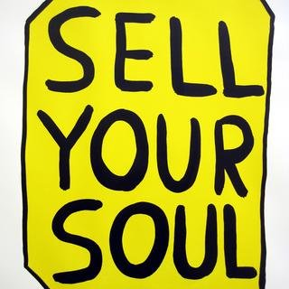 Sell Your Soul art for sale