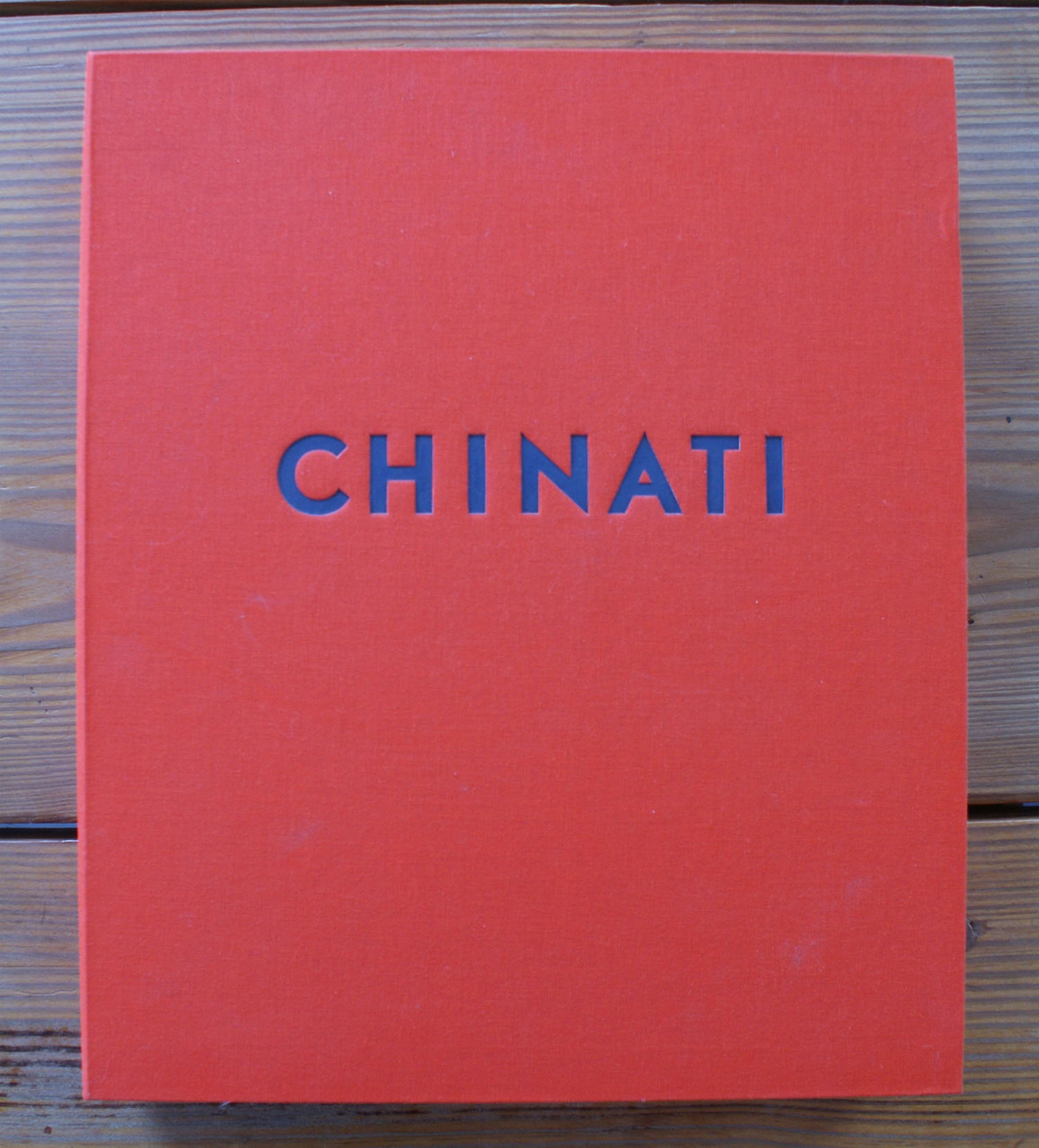 Donald Judd, Chinati: The Vision of Donald Judd