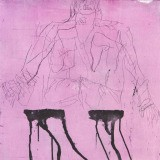 Georg Baselitz, Offene Hnde