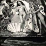 Joel-Peter Witkin, Gods of Earth & Heaven, LA, 1988