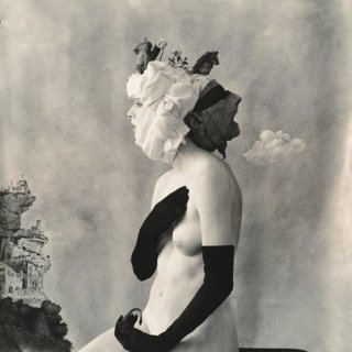Joel-Peter Witkin, Prudence, Paris, 1996