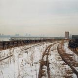 Joel Sternfeld, A View Towards The Hudson
