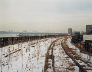 Joel Sternfeld A View Towards The Hudson art for sale