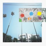 John Baldessari, The Overlap Series: Palmtrees and Building (with Vikings)
