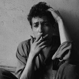 John Cohen, Bob Dylan at My Loft, Third Avenue