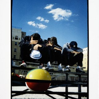 Beastie Boys Take 5 art for sale