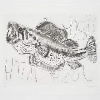 Josh Smith, Big Fish