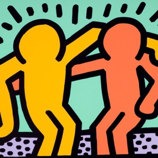 Image Result For Keith Haring Choose Your