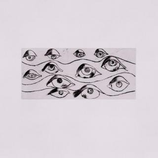Louise Bourgeois, Eyes
