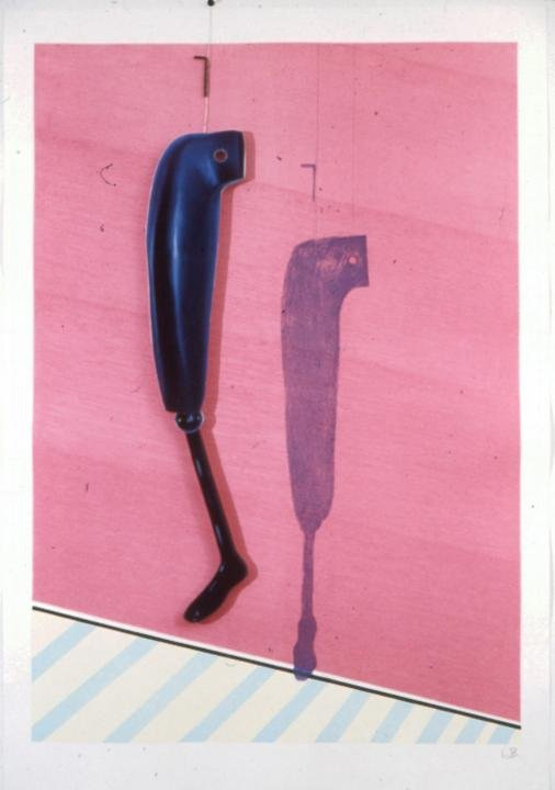 Louise Bourgeois' Henriette is available on Artspace for $9,000