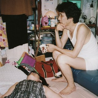 Motoyuki Daifu, Knocked Out Mother & Resting Father