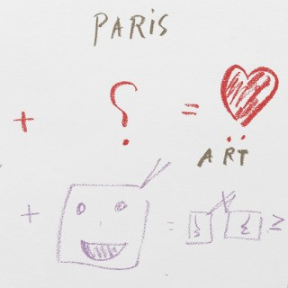 Nam June Paik, NY + Paris = Art
