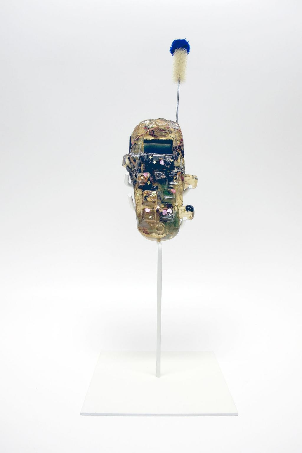 Nam June Paik, Telephone X
