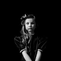 Nelli Palomki Julia at 5, from the series Elsa and Viola, 2010 art for sale