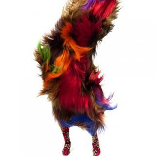 Nick Cave, Soundsuit #3