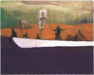 Untitled, by <a href='/site-admin/artists/artist/170'>Peter Doig</a>