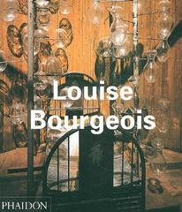 Louise Bourgeois, by Louise Bourgeois