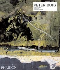 Peter Doig, by Peter Doig