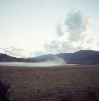 Untitled (American Morning), by &lt;a href=&#39;/site-admin/artists/artist/173&#39;&gt;Poppy de Villeneuve&lt;/a&gt;