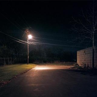 Poppy de Villeneuve, Untitled (Something In The Night)
