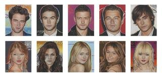 Most Wanted, by Richard Phillips
