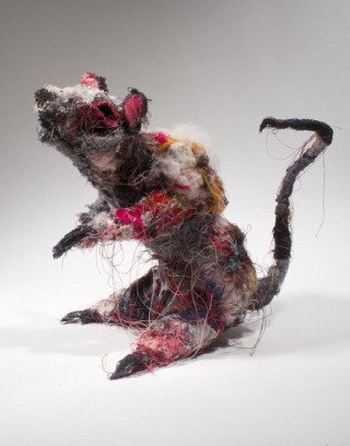 Rat 8, by Robb Putnam