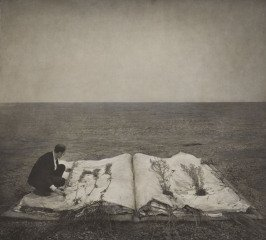 Robert and Shana ParkeHarrison Book of life, 2000 art for sale