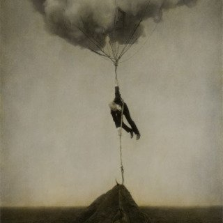 Robert and Shana ParkeHarrison, Tethered Sky, 2005