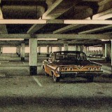 Robert Bechtle, &#39;61 Impala