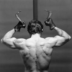 Robert Mapplethorpe Frank Diaz art for sale