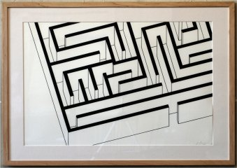 Robert Morris Untitled art for sale