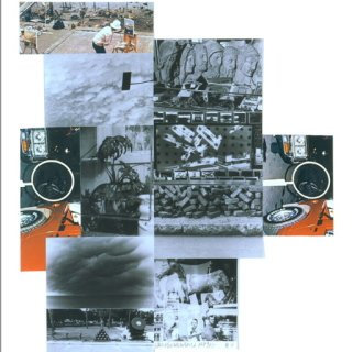 Robert Rauschenberg, Untitled
