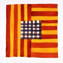 Sean Scully 4.10.87 art for sale