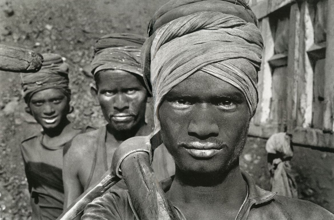 Dhanbad India  city images : ... dhanbad bihar india/sebastiao salgado coal mining dhanbad bihar india