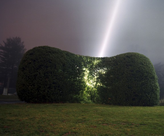Sophie Lvoff, Beam, from the series Nothing is Stirring, 2006