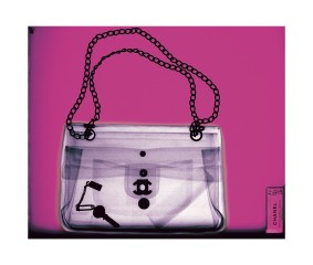 Steve Miller Chanel Pink art for sale