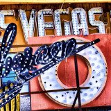 Ted VanCleave, Las Vegas Neon Signs 331