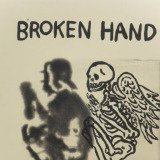 Terry Allen, Broken Hand Angel