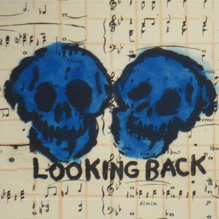 Looking Back art for sale