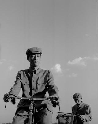 Some Days No. 30, by Wang Ningde
