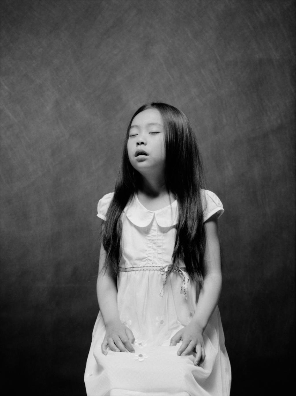 Wang Ningde, Some Days No. 58