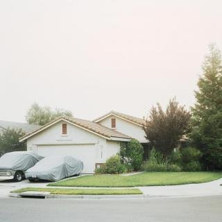 Youngsuk Suh, Covered Cars