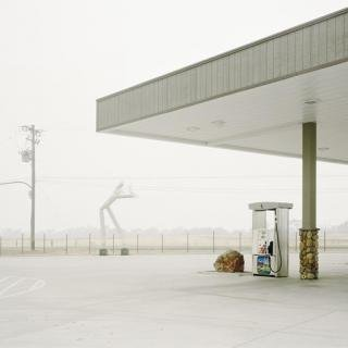 Youngsuk Suh, Gas Station